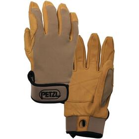 Petzl Cordex yellow